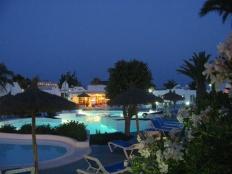 Lanzarote Evening