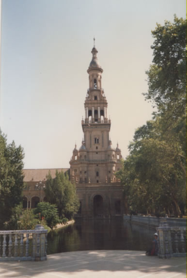12b Placa Del Europa Tower