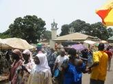 Serekunda Market - Gambia
