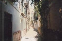 18c Jewish Quarter
