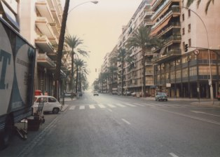 19b Seville Breakfast