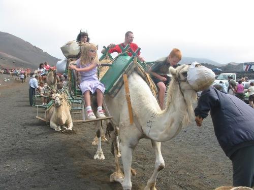 20 Echadero de los Camellos 020