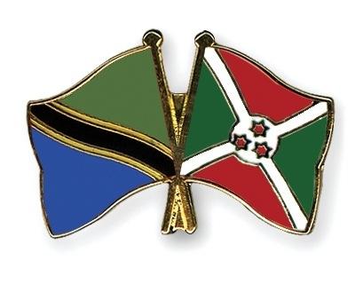 Tanzania vs Burundi