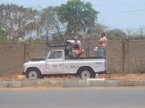 21 Open Top Truck 003