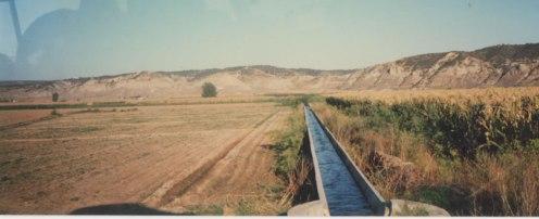 21a irrigation