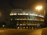 Colosseum Night 02