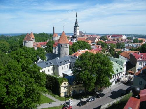 Talinn - Estonia