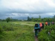 Starting off Ratanakiri