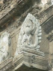 Angkor Wat Monkey