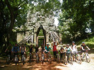 Bikes Angkor