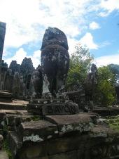 Angkor Snake