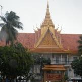 Phnom Penh Roof