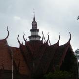 Phnom Penh Roof 3