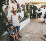 Hol 2000 - SPAIN (25c)