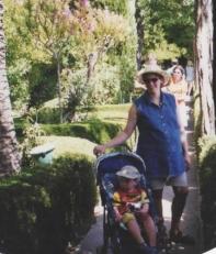 Hol 2000 - SPAIN (7d)