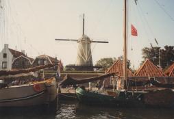 Zierikzee Windmill