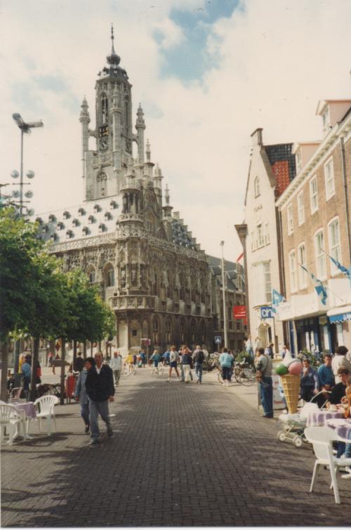 Centre of Middelberg