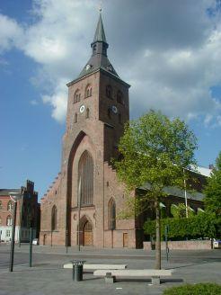 St Knuds Church