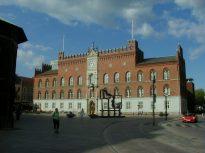 Odense Radhus -Town Hall