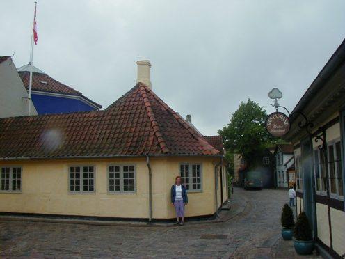 HCA Birthplace