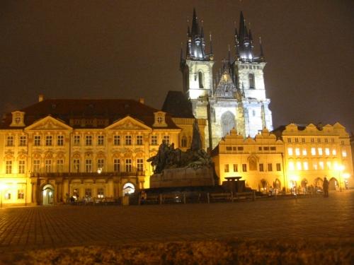 Prague 133