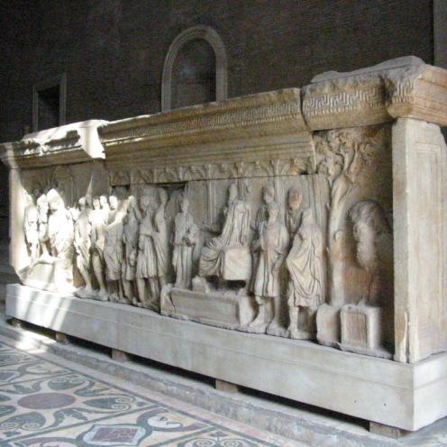 Roman 058