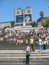 Spanish Steps 016