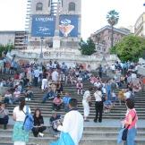 Spanish Steps 090
