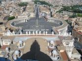 Vatican St Peter's