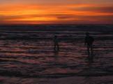Sunset at Beachside
