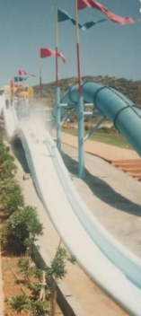 Honeymoon (11e) - Water Park