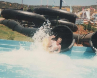 Honeymoon (12a) - Water Park