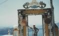 Honeymoon (14c) - Santorini