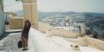 Honeymoon (14d) - Santorini