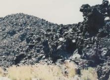 Honeymoon (16d) - Volcano
