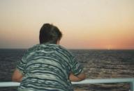 Honeymoon (18b) - Boat