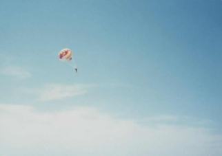 Honeymoon (22d) - Parascending