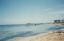 Honeymoon (5a) - Beach