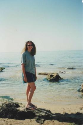 Honeymoon (5b) - Beach