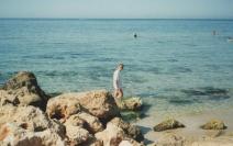 Honeymoon (5c) - Beach
