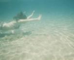 Honeymoon (6b) - Beach