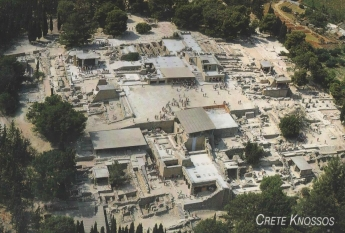 Honeymoon (7a) - Knossos