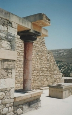 Honeymoon (7b) - Knossos