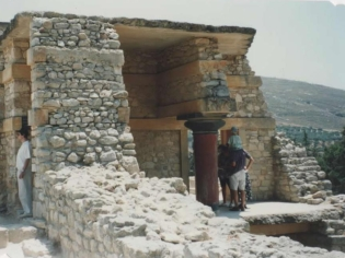 Honeymoon (7c) - Knossos