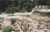 Honeymoon (8a) - Knossos