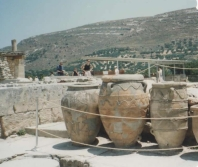 Honeymoon (8c) - Knossos