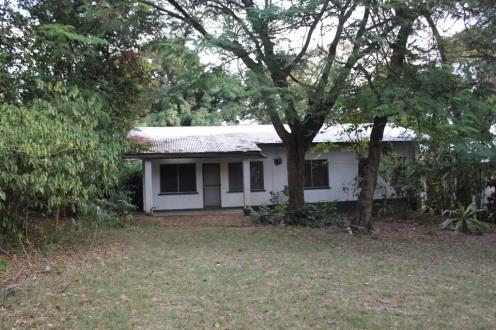Mwanza - New House