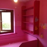 Bedroom 2005