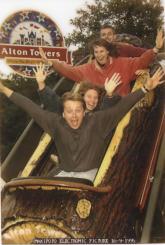 1995 09Sep - Alton Towers (1)