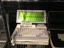 Early Laptop EPSON